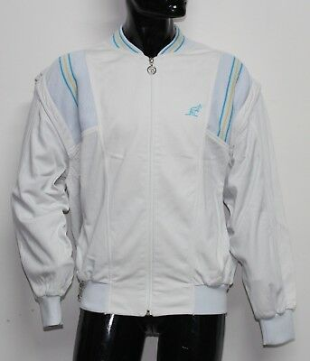 AUSTRALIAN JACKET VINTAGE GIACCA TUTA   MADE IN ITALY  by L'ALPINA