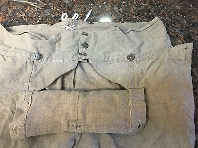 Knee Breeches, Natural Rendezvous, Mountain Man, Colonial, Rendezvous