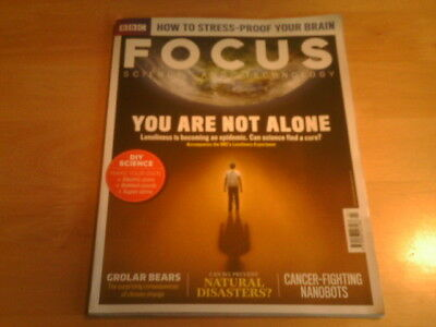 BBC FOCUS Magazine - Issue #319 - March 2018 - Science And Technology.