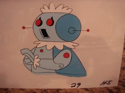 The Jetsons, Rosie the Robot ANIMATION CEL