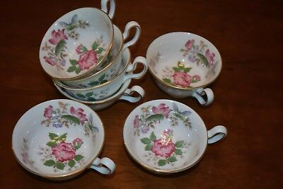Wedgwood Charnwood TEA CUP x 1 - EXCELLENT -  WD3984 Bone China - England