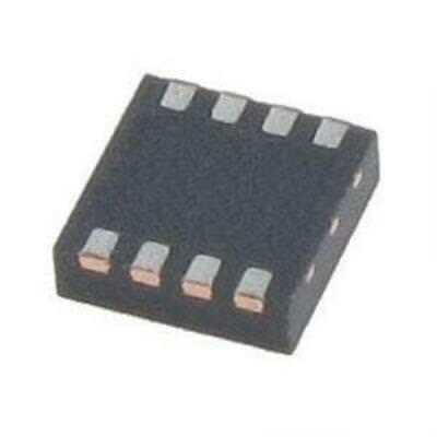 10PK Operational Amplifiers - Op Amps Low Power DUAL OP 100 dB 1.1MHz 20nA
