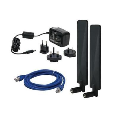 Modules Accessories TransPort WR21 Acc. Kit-AC/DC Std Temp