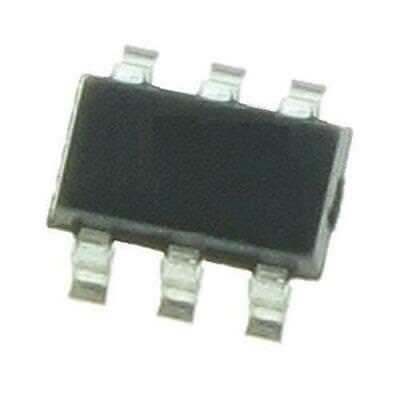 2PK Operational Amplifiers - Op Amps 1-mA, 300-MHz Gain Bandwidth