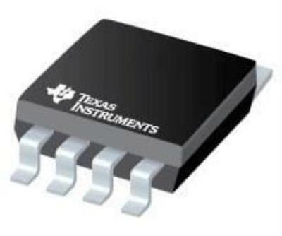 Operational Amplifiers - Op Amps HIGH SPEED HIGH OUTPUT CURRENT