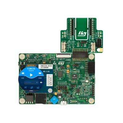 Development Boards & Kits - ARM Discovery kit with STM32L4R9AI MCU