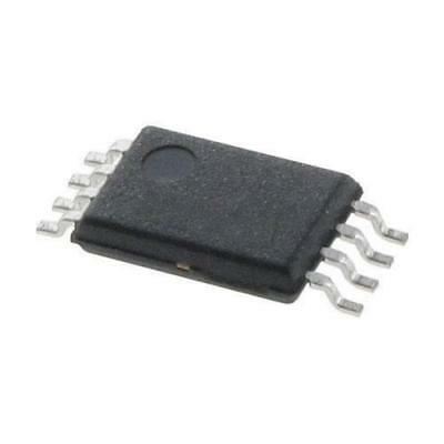 10PK Operational Amplifiers - Op Amps Dual 2.7V