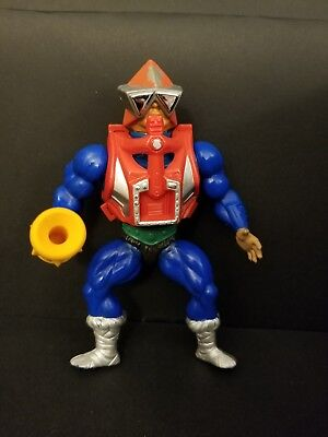 Masters Universe Figure He Mekaneck 1983 Action Complete Man Of The 0kN8XwOPn