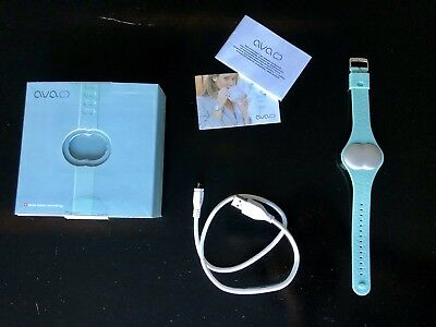 Ava Fertility/ Ovulation Tracker Bracelet (Pre-owned but great condition)