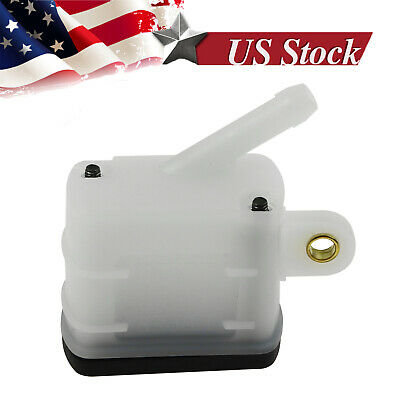 Rear Brake Master Cylinder Cup Reservoir For Honda ATC 200x 350x