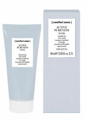 Comfort Zone Active Pureness Mask 75ml