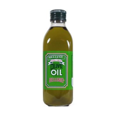 Hellenic Sun Extra-Virgin Olive Oil 1000ml