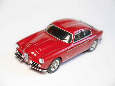 Alfa Romeo Giulietta Coupe Ghia?, Handarbeit handmade - Provence Moulage in 1:43