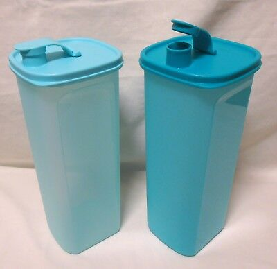 BNIP TUPPERWARE 2L Slimline Pitcher NEW COLOURS