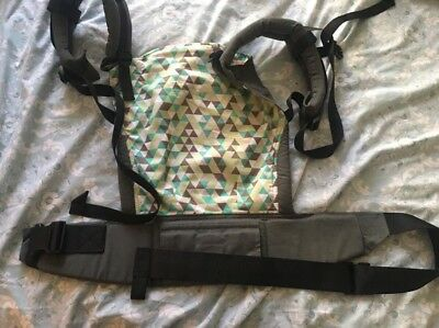 Tula standard baby carrier - Equilateral