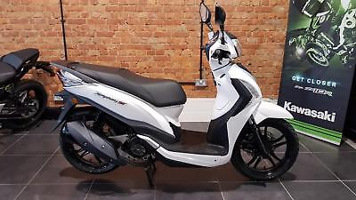 Sym Symphony ST125, Brand New and Unused