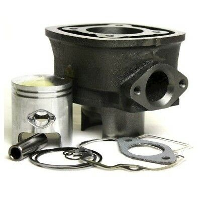 Cylinder Kit 70ccm LC Sport Citomerx for Piaggio NRG 50 LC Dt SAL1T Bj.1995-1996