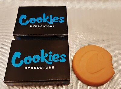 2 New Cookies Hydrostone Humidifying Stone with Free Shipping