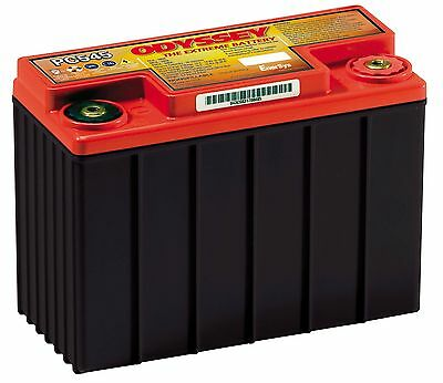 ODYSSEY PC 545 Harley ATV PCWBATTERY PC545 $0 Ship USA