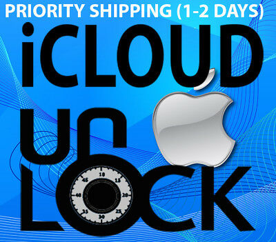 iCloud Removal Activation Unlock Services (Guaranteed 100%)