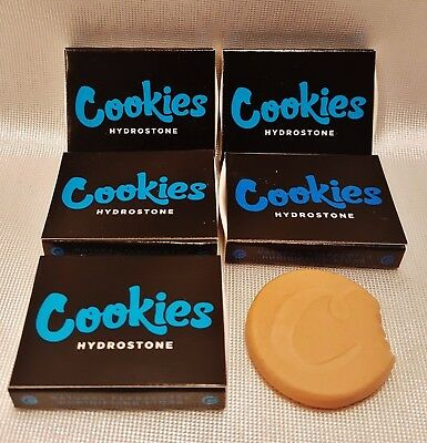 5 New Cookies Hydrostone Humidifying Stone with Free Shipping