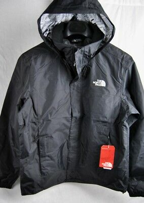 af81ba28e MEN'S THE NORTH Face Achilles Hooded Freeride Jacket NEW Blue ...