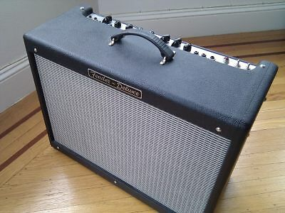 Amplificatore Valvolare Fender Hot Rod Deluxe