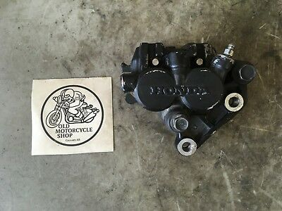 1983 Honda Vf750 Brake Caliper Right Front
