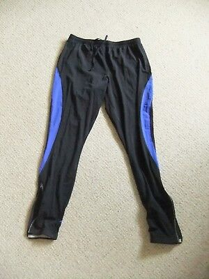 Concurve Now Gore Running Leisure Leggings Size XL  Good Cond see photos