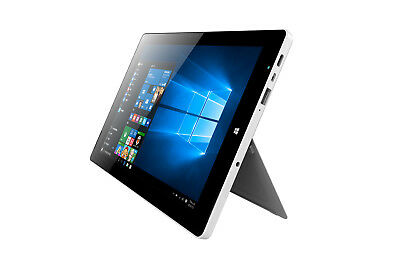 NEW CVAIA-104187 THIS SLEEK WINDOWS 10 TABLET PC COMES WITH A POWERFUL QUAD.g.