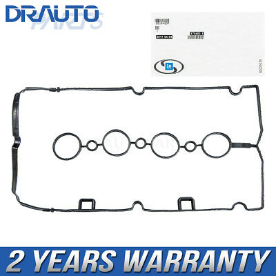 New Valve Cover Gasket For Chevrolet Aveo Cruze Sonic G3 Astra 1.8L L4 55354237