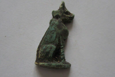 amulet of anubis 1700 B C Egyptian, old SPOOKY