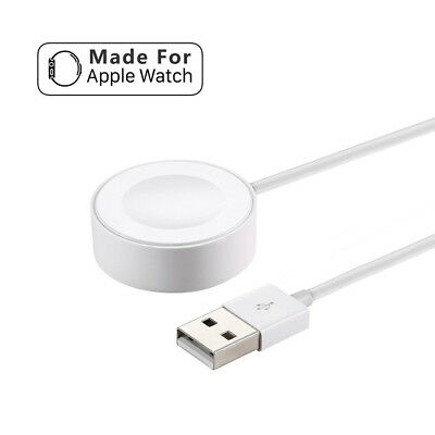 Magnetic Charger Charging Cable For Apple Watch Edition iWatch 38mm&42mm (2m)