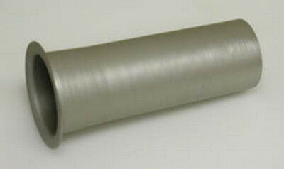 2 in Stuffing Tube #32 Meat Grinder Stuffer Whitetail