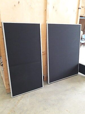 Office Divider Partition Privacy Screen Desk / Floor Panel - 4 different sizes