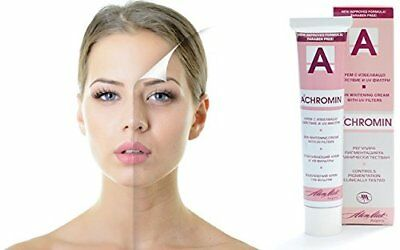 Best Skin Whitening face cream ACHROMIN®-Clear your Spots,Freckles&Dark circles!