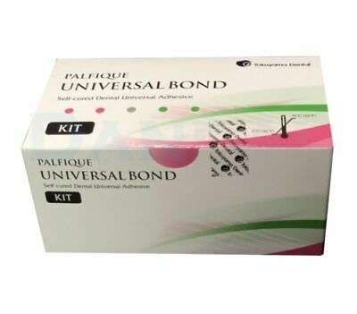 Tokuyama Universal bond kit can be used as porcelain repair kit