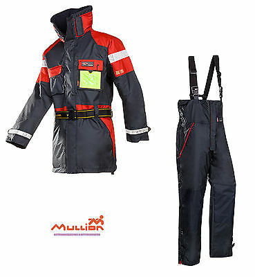 Schwimmanzug Mullion Aquafloat Superior-Set Jacke (1MM8)+Hose (1MQ3) Floating