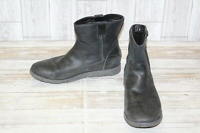 UGG Thorwald Boots, Men's Size 9, Black