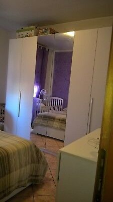 CAMERA DA LETTO matrimoniale completa - EUR 380,00 | PicClick IT