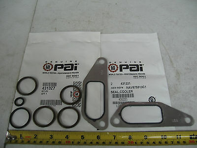 Oil Cooler Mounting Kit for an International DT466. PAI # 431327 Ref. # 675513C1