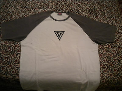 T Shirt Vogelfrei  Size M Skinhead Oi! Isd Combat 84 Nabat
