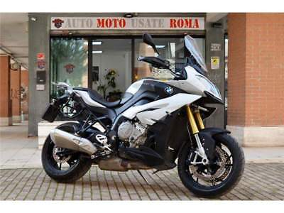 Bmw s 1000 xr abs - esa - computer - unipro' - rate - permute