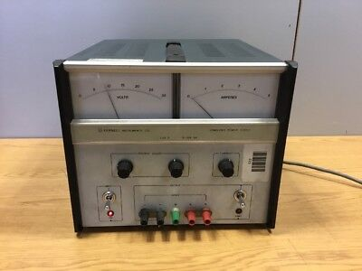 Farnell L30-5 Stabilised Analogue Power Supply 0-30V 5A