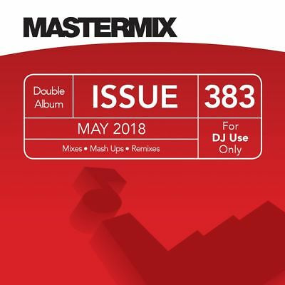 MASTERMIX, L@@K What's New, PRE-ORDER  MAY ISSUE 383,  10 MIXES.