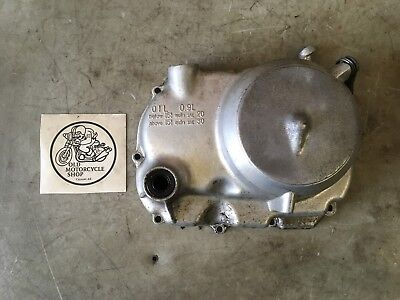 1969 Honda S90 Clutch Cover Engine Cover Right