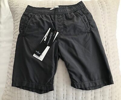 Stone Island Boys Shorts Beach/ Swim Wear  Age 6 🌟🌟BNWT 🌟🌟RRP £70