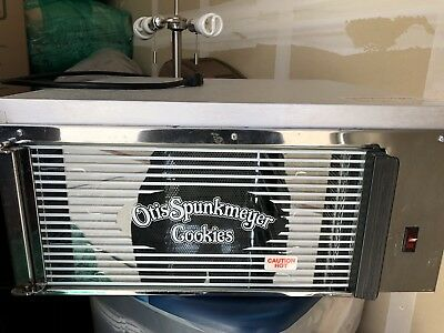 Unused Otis Spunkmeyer Commercial Convection Cookie Oven