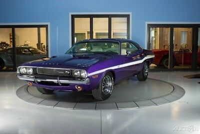 Dodge Challenger RT 1970 RT Used Manual