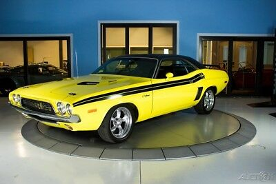 Dodge Challenger  1973 Used Automatic